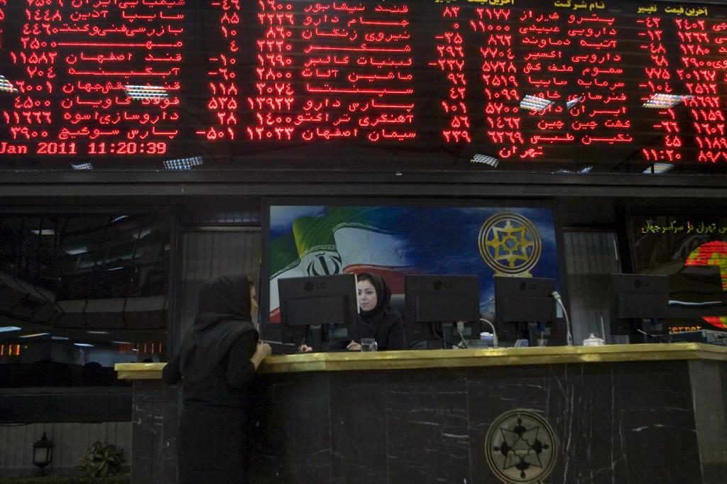 tehran-stock-exchange3